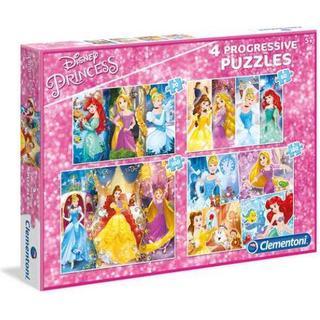 Clementoni SuperColor Disney Princess 360 Pieces