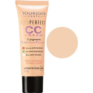 Bourjois 123 Perfect CC Cream Ivory