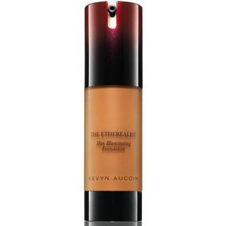 Kevyn Aucoin The Etherealist Skin Illuminating Foundation Deep EF 15