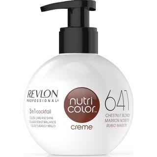 Revlon Nutri Color Creme #641 Chestnut Blonde 270ml