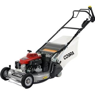 Cobra RM53SPH-Pro Petrol Powered Mower