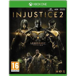 Injustice 2 - Legendary Edition