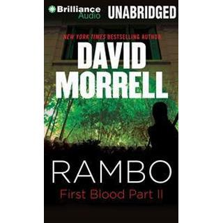Rambo: First Blood Part II (Övrigt format, 2013)