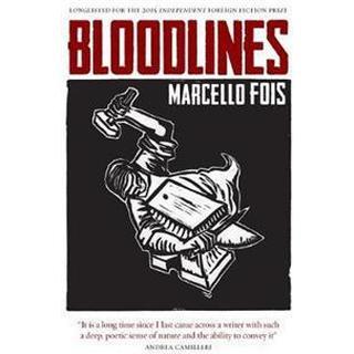 Bloodlines (Pocket, 2016)