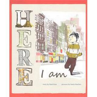 Here I Am (Häftad, 2015)