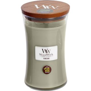 Woodwick Fireside Large Scented Candles