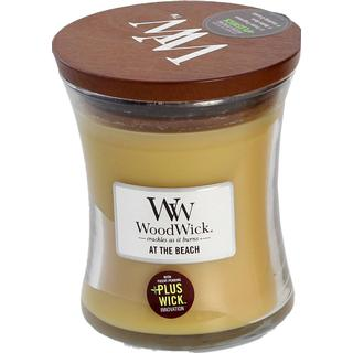 Woodwick At the Beach Medium Scented Candles