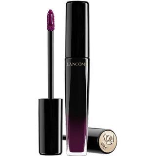 Lancôme L'Absolu Lacquer Lipstick #490 Not Afraid