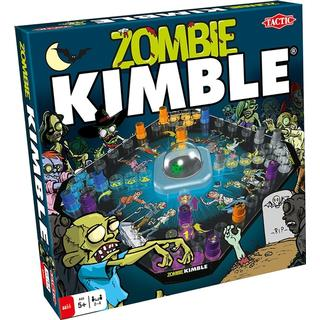 Tactic Zombie Kimble