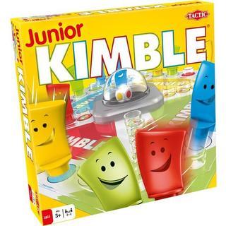 Tactic Junior Kimble
