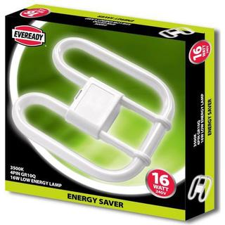 Eveready S711 Fluorescent Lamp 16W