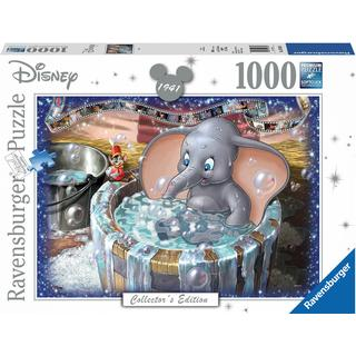 Ravensburger Disney Collector's Edition Dumbo 1000 Pieces