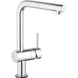 Grohe Minta Touch 31360 (31360DC1) Chrome