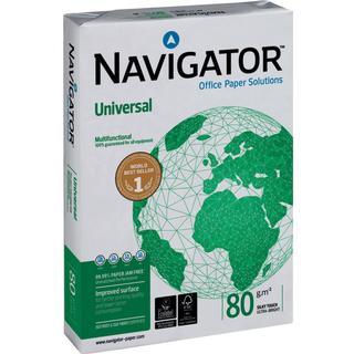 Navigator Universal 80g A4 5x500