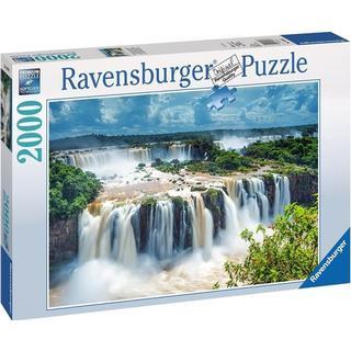 Ravensburger Waterfall 2000 Pieces
