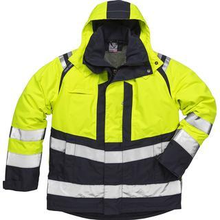 Fristads Kansas 4153 MPVX Warning Jacket