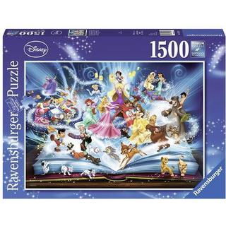 Ravensburger Disney Storybook 1500 Pieces
