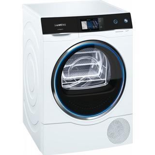 Siemens WT7XH940GB White