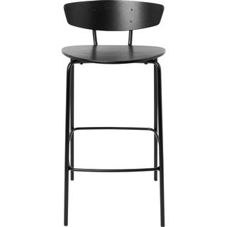 Ferm Living Herman 83.5cm Bar Stool