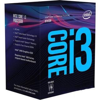 Intel Core i3 8300 3.7GHz Socket 1151-2 Box