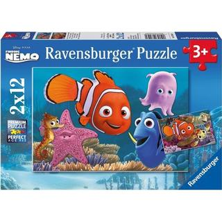 Ravensburger Finding Nemo 2x12 Pieces