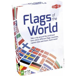 Tactic Flags of the World