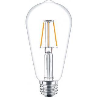 Philips CLA ND LED Lamps 4W E27