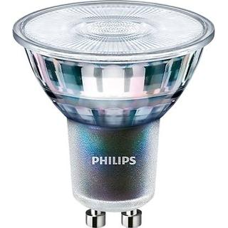Philips Master ExpertColor 36° LED Lamps 5.5W GU10 930