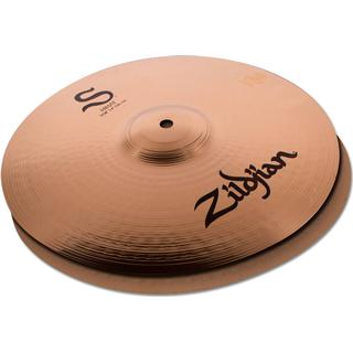 "Zildjian S Hi-Hats 14"""