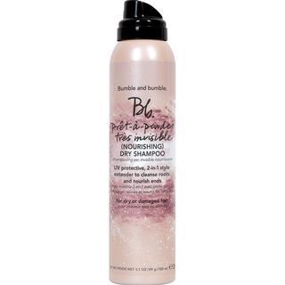 Bumble and Bumble Prêt-à-powder Très Invisible (Nourishing) Dry Shampoo 150ml