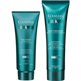 Kérastase Resistance Therapiste Bain & Conditioner Duo 250ml + 200ml