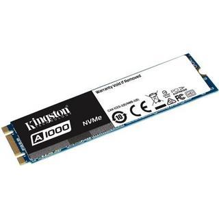 Kingston A1000 SA1000M8/960G 960GB