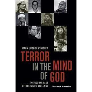 Terror in the Mind of God, Fourth Edition (Häftad, 2017)