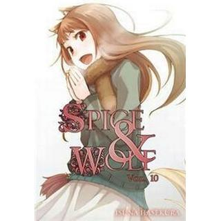 Spice and Wolf: Vol. 10 - Novel