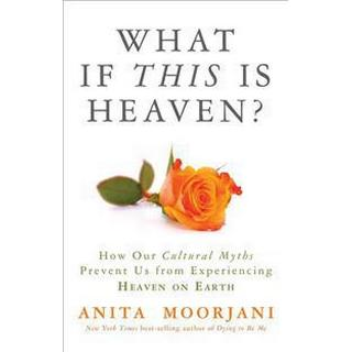 What If This Is Heaven?: How Our Cultural Myths Prevent Us from Experiencing Heaven on Earth (Häftad, 2017)