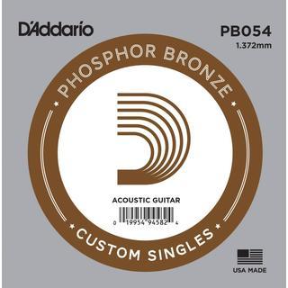 D'Addario PB054