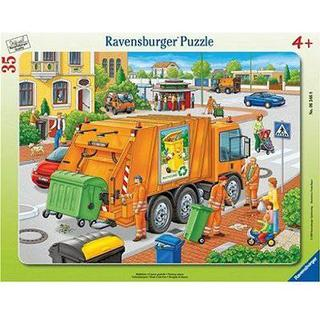 Ravensburger Waste Collection 35 Pieces