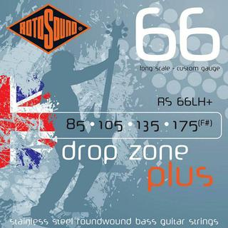 Rotosound RS66LH+