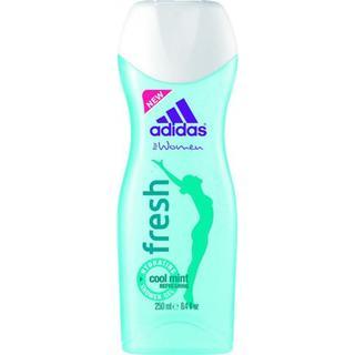 Adidas Fresh Perfumed Shower Gel 250ml