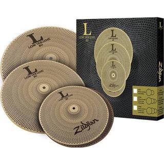 Zildjian L80 Low Volume Cymbal Set 14/16/18