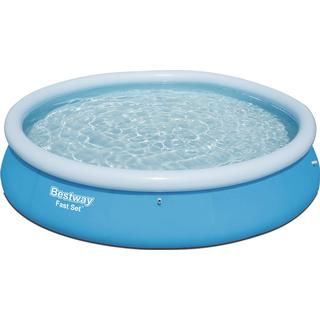 Bestway Fast Set Pool Ø3.66x0.76m