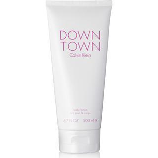 Calvin Klein Downtown Shower Gel 200ml
