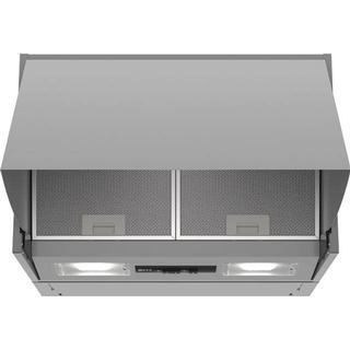 Neff D64MAC1X0B 60cm (Grey)