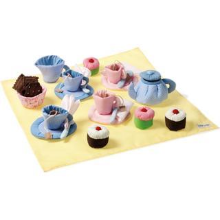 Oskar & Ellen Tea set