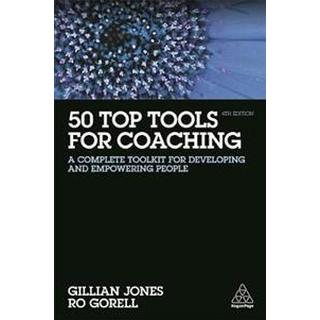50 Top Tools for Coaching (Pocket, 2018)