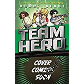 An Army Awakens: Series 4, Book 4 (Team Hero)