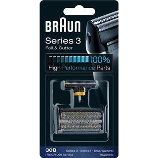 Braun Series 3 30B Combi Foil & Cutter