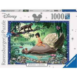 Ravensburger Disney Collector's Edition Jungle Book 1000 Pieces