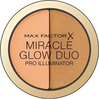 Max Factor Miracle Glow Duo #30 Deep