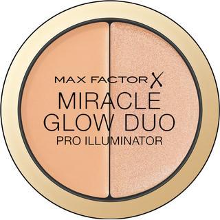 Max Factor Miracle Glow Duo #20 Medium
